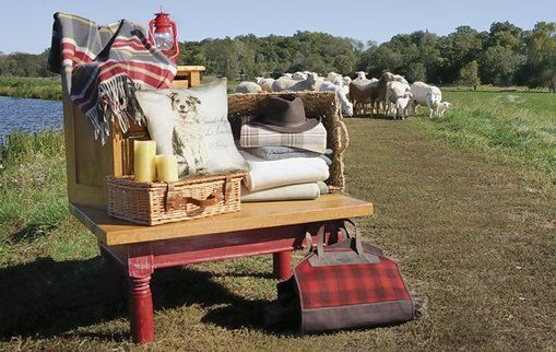 Gifts For Farms & Homesteads