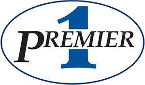 Premier 1 Supplies logo