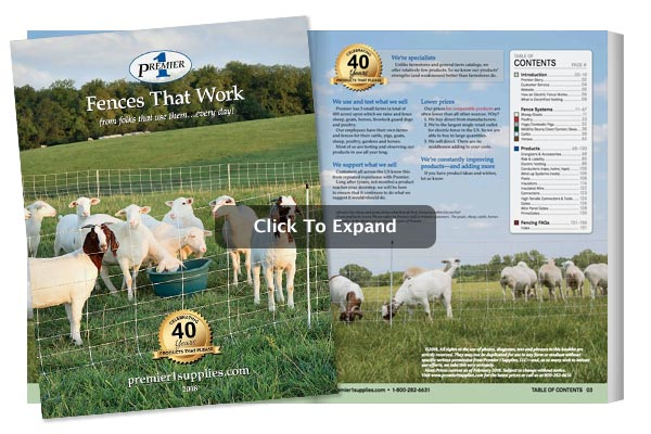 2017 Fences Digital Catalog