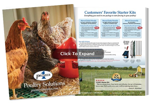 2016 Poultry Solutions Digital Catalog