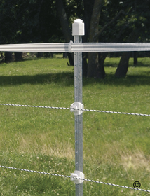Types Of Electric Fence Insulators Premier1supplies
