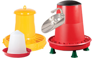 Feeders and Accessories