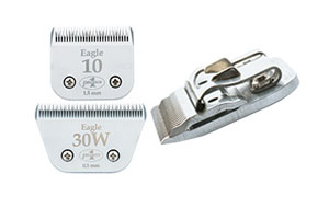 Clipper Blades - Small
