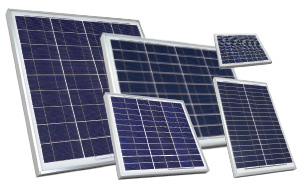 Energizer Solar Panels and Accessories