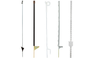 Posts and Accessories