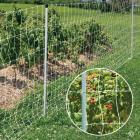 Electric Fence and Netting for Garden Wildlife Premier1Supplies