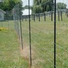 Electric fence - PermaNet® 19/68/3 Electric Netting