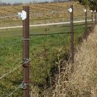 Electric fence - Option 4 - Upgrading existing fences