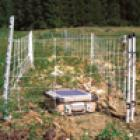Electric fence - HogNet® 10/24/12 Electric Netting