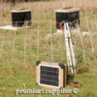 Electric fence - Bear QuikFence® 12/35/12