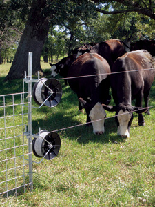 HOW TO BUILD AN ELECTRIC FENCE | EHOW