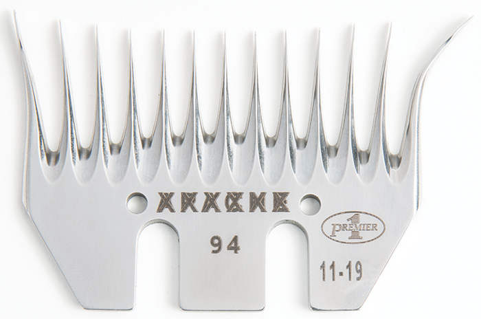 Blackhawk 94 Shearing Comb (X-OUT)