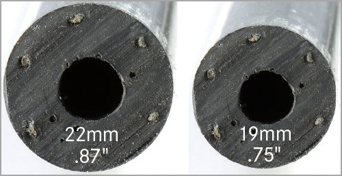 FiberTuff™ cross-section