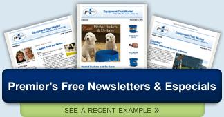 Premier's Free Newsletters
