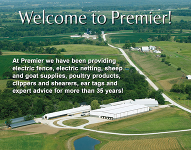 Welcome to Premier!
