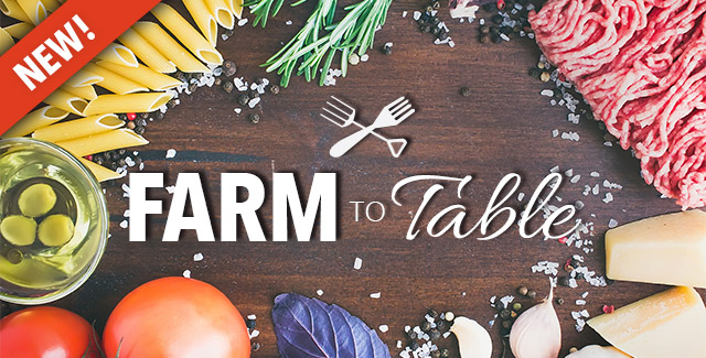 Farm to Table—DIY Homestead Supplies