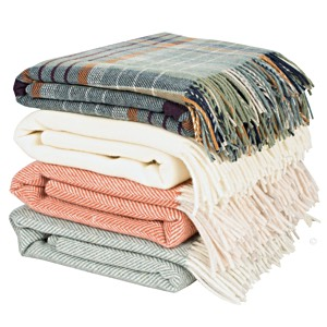 Pendleton Wool Throws