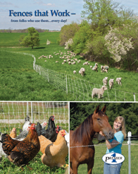 2012 Fences that Work! Catalog