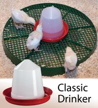 Classic Drinker 0.40 gal