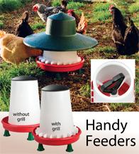 Handy Feeders