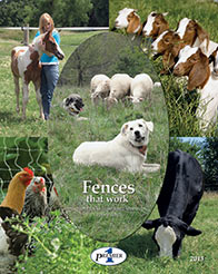 2013 Fence  catalog