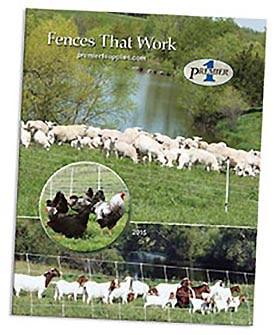 2015 Fence Catalog