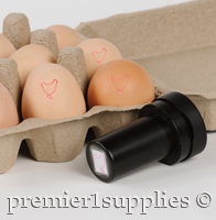 Egg Stamps