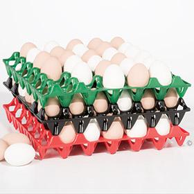 Egg Handling Trays