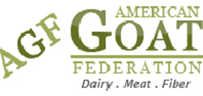 American Goat Federation