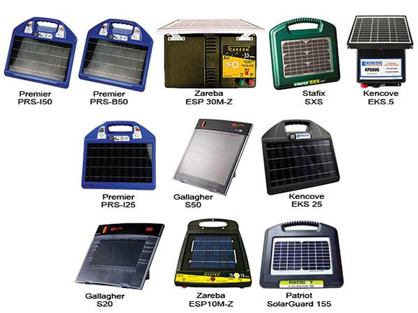 Energizer Comparisons