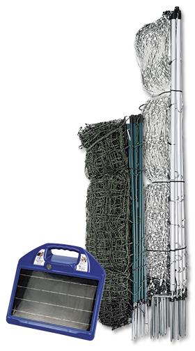 Energizer Nets