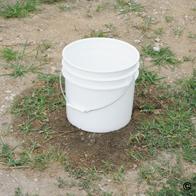 Seep Bucket