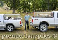 Truck Haulers