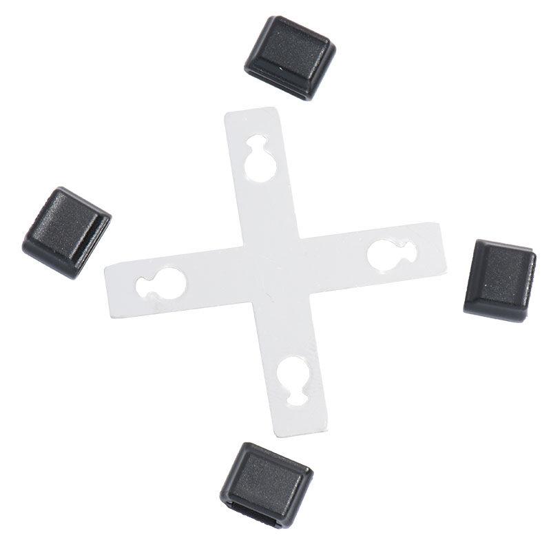 Litzclip®, 3mm
