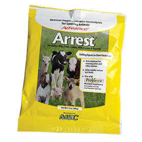 Advance™ Arrest Energy Supplement