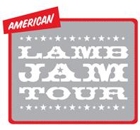 Lamb Jam Logo