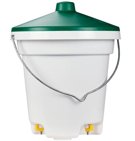 Bucket Nipple Watererr