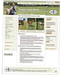 HorseFencesThatWork.com