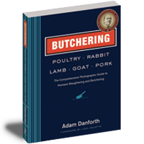 Butchering Book