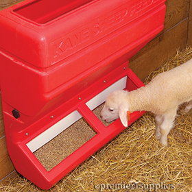 Proven Feeders For Barn And Pasture