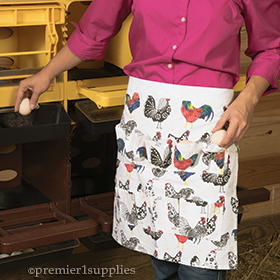 The Egg Collecting Apron® $25