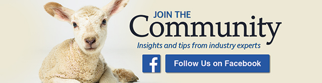 Join Premier's informational Sheep & Goat Facebook page