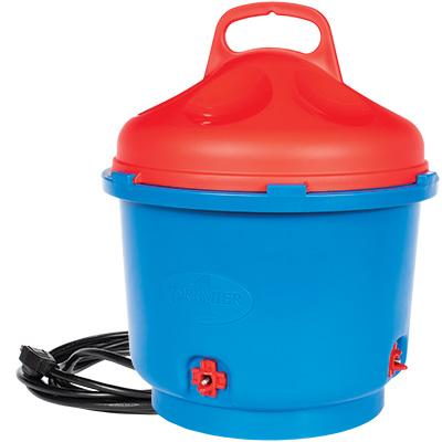 Heated Waterer