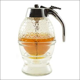 Honey/Syrup Dispenser
