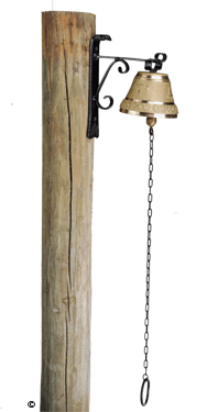 New Barn Bell