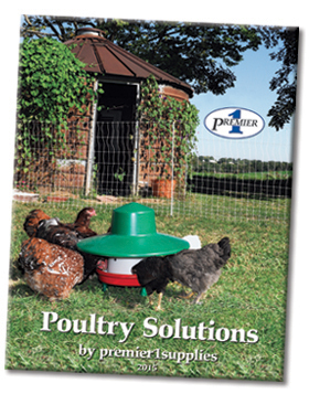 2015 Poultry Catalog