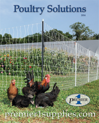 Poultry Solutions Catalog