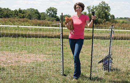 PoultryNet® Gates