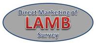 Direct marketing Lamb Survey Logo