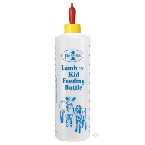 Lamb 'N' Kid Feeding Bottle